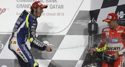 """Iannone: """"A Valencia vorrei aiutare Rossi"""""""