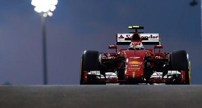 F1, una McLaren davanti a tutti nei test Pirelli di Abu Dhabi