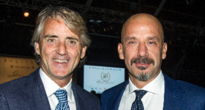 """Vialli e Mancini si """"giocano"""" il dopo-Conte"""