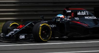 Alonso, c'è l'ok dei medici: corre in Cina