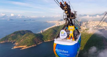 Rio2016, Lapresse