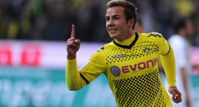 Calciomercato, è ufficiale: Schurrle al Borussia Dortmund