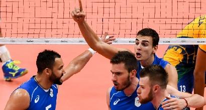 Rio 2016, il programma di giornata: azzurri, occhio a Setterosa e volley