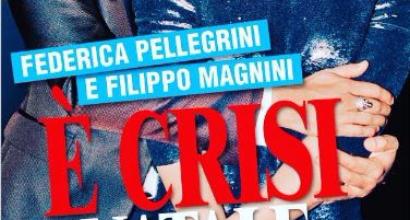 """Magnini-Pellegrini, è rottura: """"Chiedete a lei cos'è successo"""""""