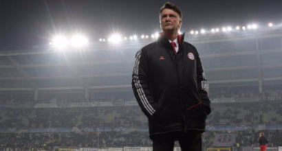Louis Van Gaal abbandona il calcio, rifiuta mega offerta dall'Asia