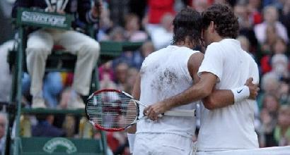 "Federer-Nadal, a Melbourne il remake di ""The duel"""