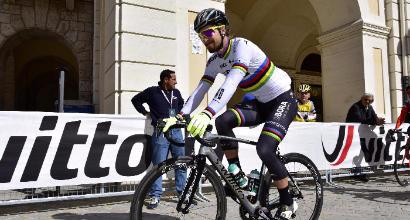 Tirreno-Adriatico: ancora Sagan