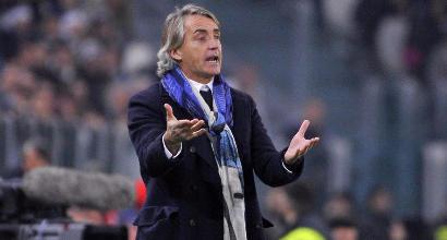 Psg, idea Mancini per la panchina
