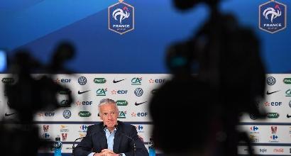 """Francia, Deschamps contro Benzema: """"È patetico"""""""