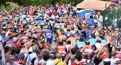 Il Giro si riposa, aspettando la Cima Coppi