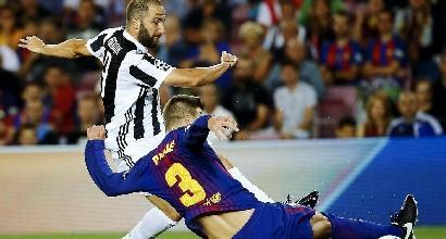 Barcellona-Juventus, Dybala: