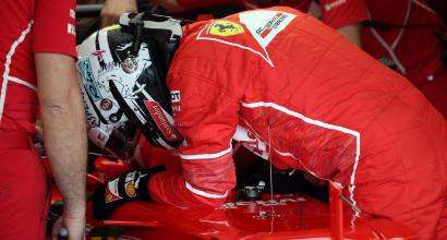 F1 2017, GP Stati Uniti: DIRETTA