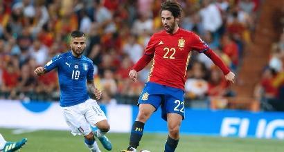 Italia, futuro da sparring partner: si parte da Wembley
