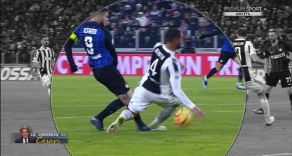 Serie A, la moviola della 16ª giornata