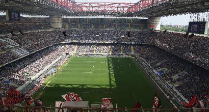 Serie A, la giornata si recupera il 3-4 aprile