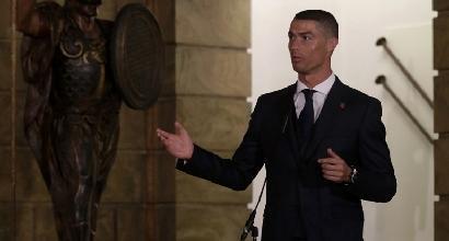 Dal Portogallo: Ronaldo ha deciso, lascerà il Real Madrid