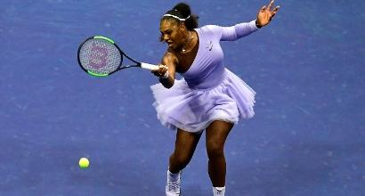 Us Open: finale Williams-Osaka