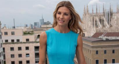Calcio femminile, Martina Colombari futuro presidente?
