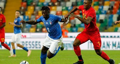 Under 21: Azzurrini sfortunati e battuti dal Belgio in amichevole