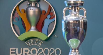 Sorteggio qualificazioni Euro 2020: Italia in prima fascia, con due problemi: Germania e Svezia
