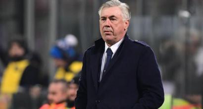 Napoli, Ancelotti e De Laurentiis hanno detto no a 160 milioni del Psg per Koulibaly-Allan