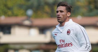 Milan, Biglia si allena in gruppo: rientro vicino
