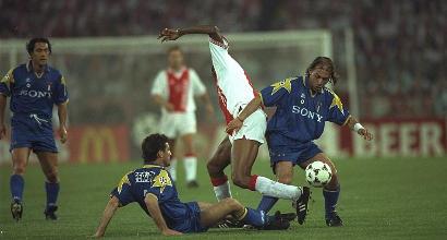 Champions, i precedenti di Juve-Ajax