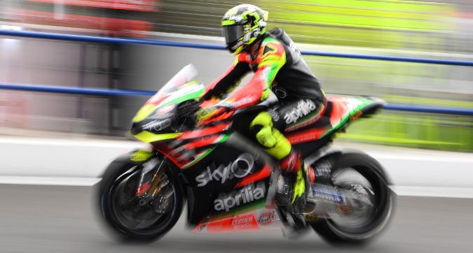 MotoGP, i medici fermano Iannone: non corre a Jerez