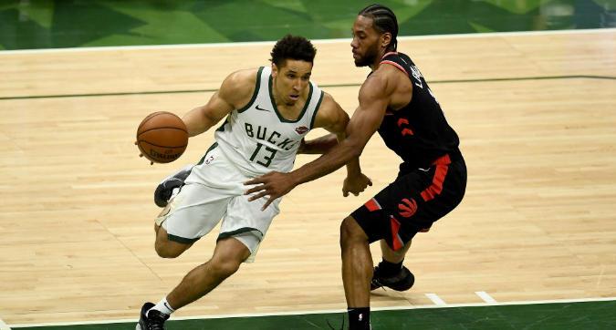Nba, playoff: Milwaukee soffre ma vince gara-1 delle finali a Est