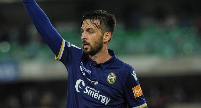 Serie B, playoff: Di Carmine su rigore, in finale ci va il Verona
