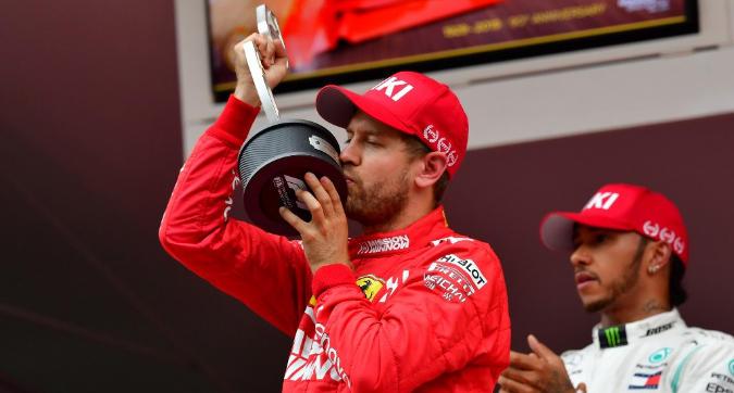 """F1 Monaco, Vettel: """"Risultato eccezionale"""""""