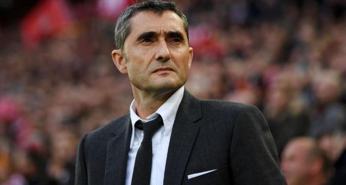 Marcia indietro Barcellona: resta Valverde ma la squadra sarà rivoluzionata
