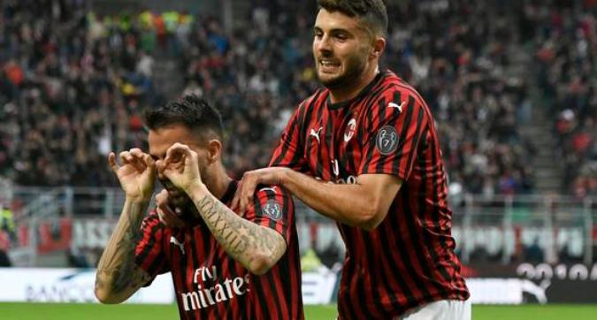Milan, la lunga estate della rivoluzione