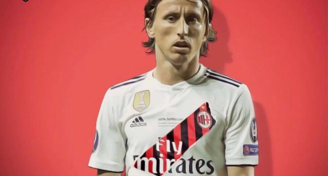 """""""Il Milan vuole Modric"""". E il suo biografo fa sognare i rossoneri: """"Sarà un'estate interessante"""""""
