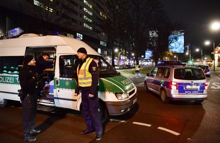 Berlino, attentato al mercatino di Natale