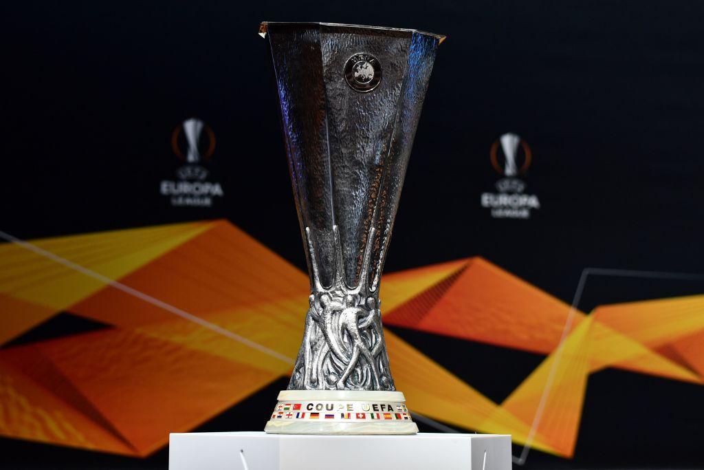 Europa League, ecco gli accoppiamenti per gli ottavi