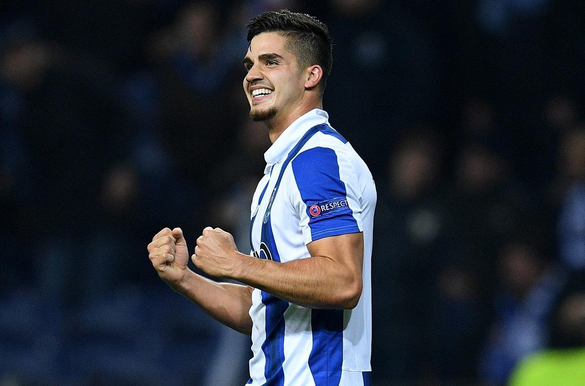 5) André Silva (cresciuto nel settore giovanile e venduto a 38 milioni)