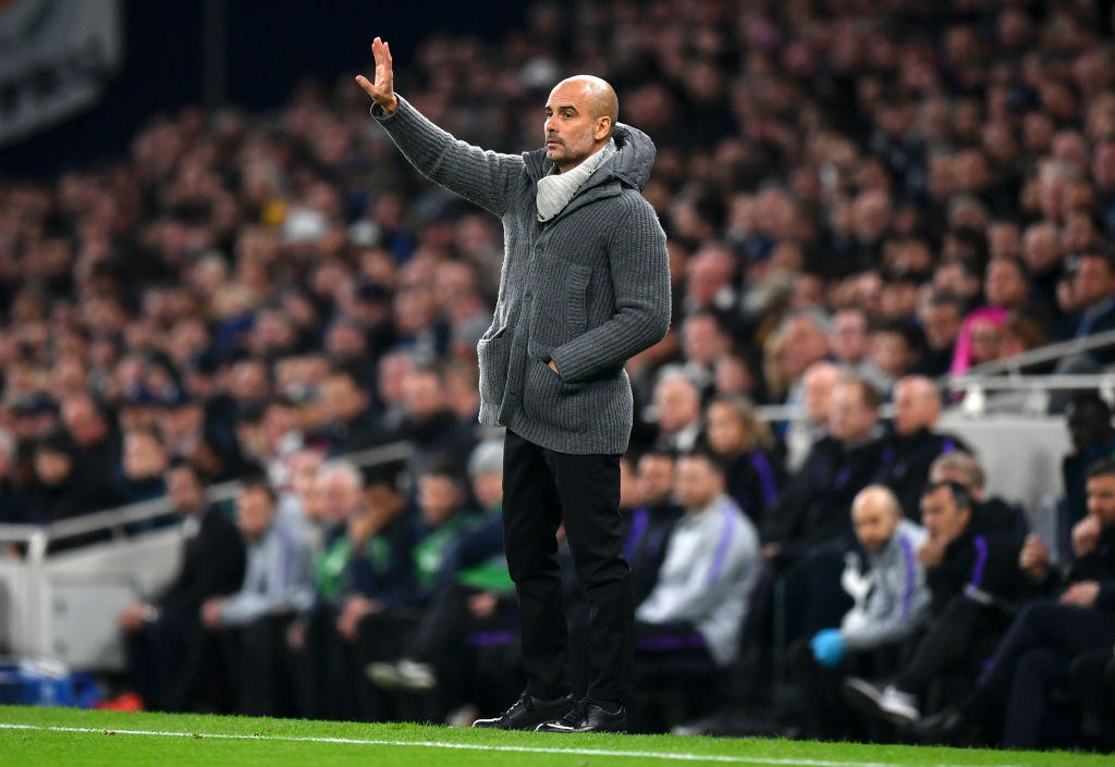 Champions, Tottenham-Manchester City 1-0