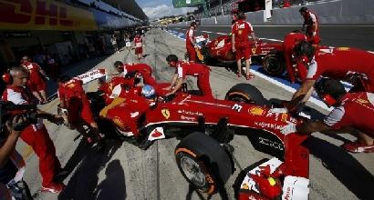 Fernando Alonso (Reuters)