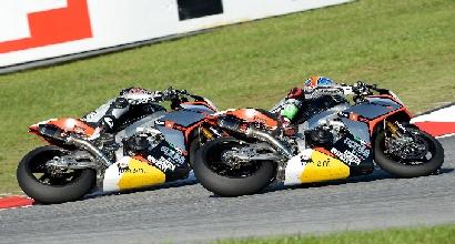 Superbike, il round di Magny Cours su Italia 1 e Italia 2