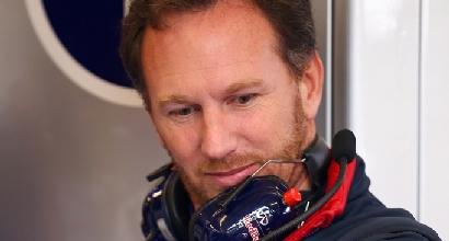 Christian Horner, Afp