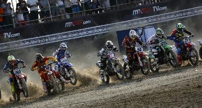 Motocross, domenica il GP Argentina in diretta su Italia 2
