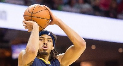 Chris Copeland (Afp)