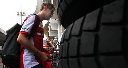 Sebastian Vettel, IPP