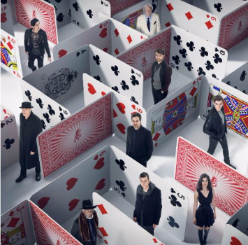 Now you see me 2 in arrivo al cinema