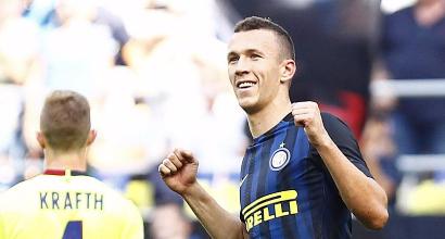 Inter-Bologna 1-1: debutta Gabigol, ma non fa il miracolo