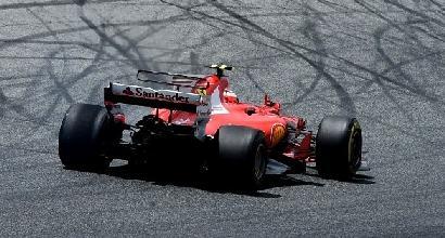 Con Mercedes-Ferrari abbiamo un Mondiale