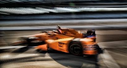 500 miglia Indianapolis:Alonso si giocherà la pole