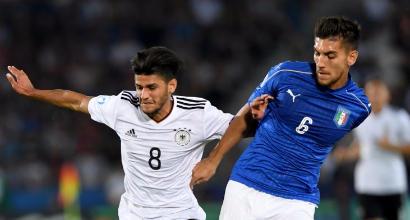 Europei Under 21: gli azzurrini battono la Germania con rete di Bernardeschi