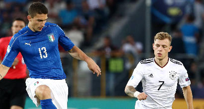 "Il governo slovacco all'Uefa: ""Indaghi su Italia-Germania"""